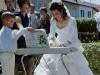 1998-08-08 Hochzeitstag 06 Sekt-Empfang 0015