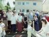 1998-08-08 Hochzeitstag 06 Sekt-Empfang 0016