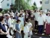 1998-08-08 Hochzeitstag 06 Sekt-Empfang 0017