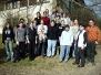 2003-03-15 und 03-16 Probenwochenende Wernau