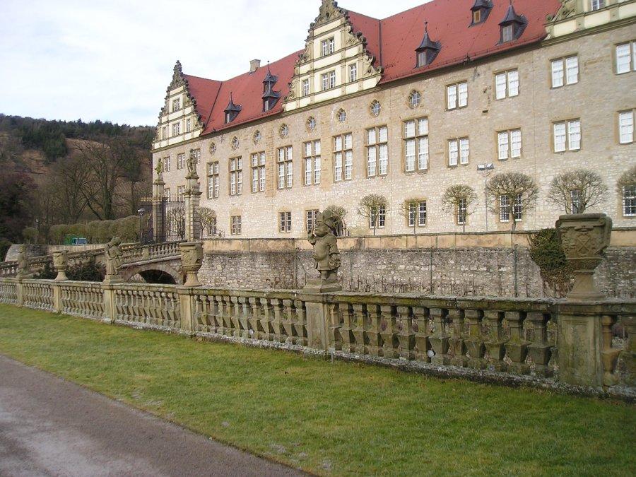 2006-02-18 und 02-19 Junge Chorgemeinschaft Probenwochenende Weikersheim 011