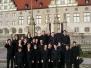 2006-02-18 und 02-19 Probenwochenende Weikersheim