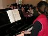 2006-02-18 und 02-19 Junge Chorgemeinschaft Probenwochenende Weikersheim 008