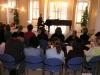 2006-02-18 und 02-19 Junge Chorgemeinschaft Probenwochenende Weikersheim 021