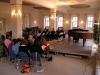 2006-02-18 und 02-19 Junge Chorgemeinschaft Probenwochenende Weikersheim 023