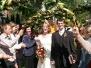 2006-08-12 Hochzeit Miriam und Peter in Mundelsheim