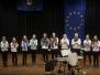 2015-01-11 Konzert Chörle Neujahrsempfang Ingersheim