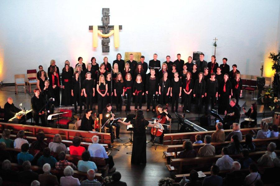2015-04-26 Jubiläums-Konzert in Möglingen 084