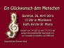 2015-04-26 Jubiläums-Konzert in Möglingen
